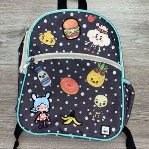 Toca Boca Mini Backpack   Emoji Backback